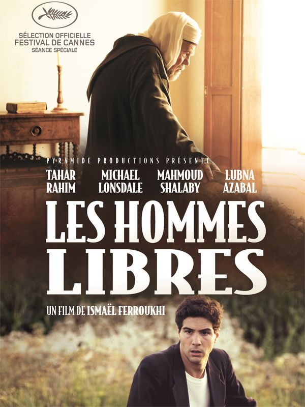Les Hommes libres (French)