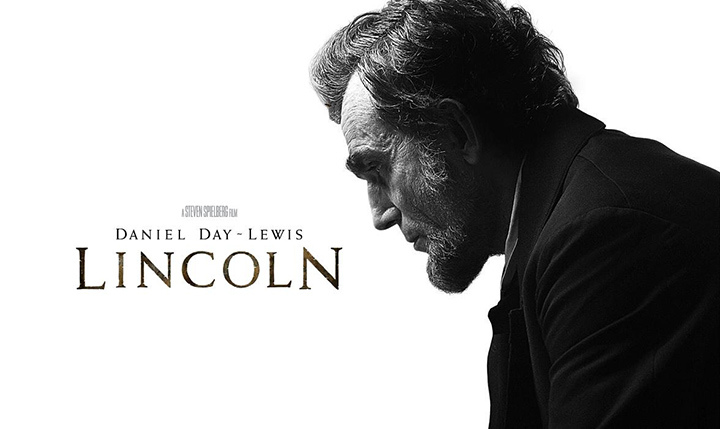 """Lincoln"" starring Daniel Day-Lewis"