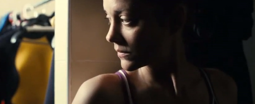 "Marion Cotillard in ""Rust and Bone"" (2012)"