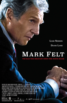 Mark Felt review
