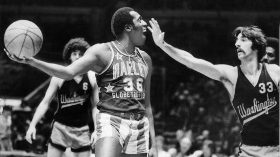 Meadowlark Lemon