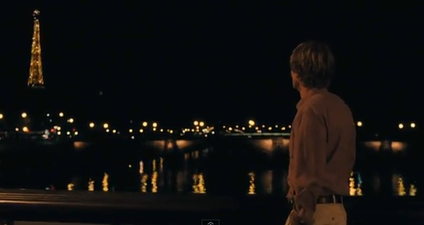 "Owen Wilson in Woody Allen's ""Midnight in Paris"" (2011)"
