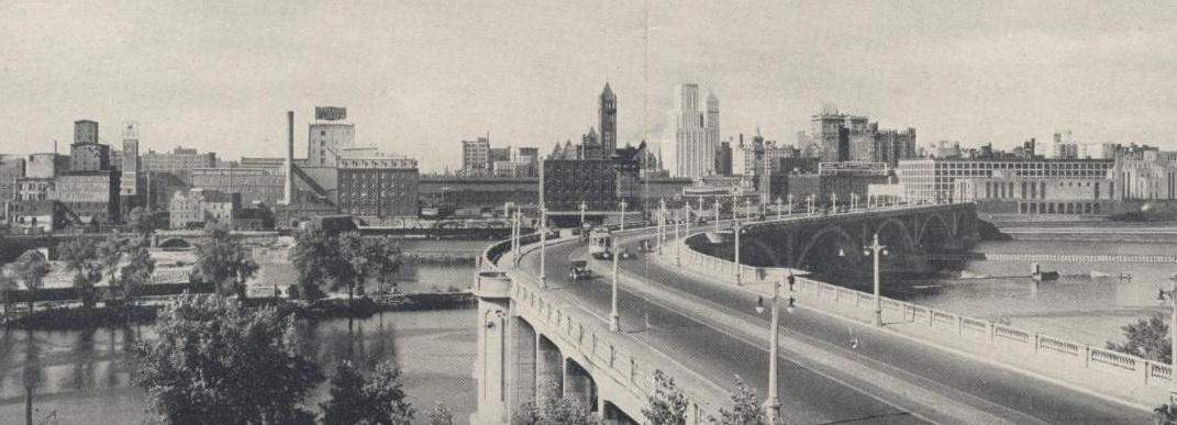 Minneapolis in the 1930s: City of the Future