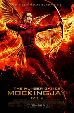 The Hunger Games: Mockingjay-Part II