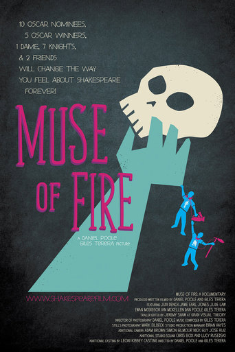 Muse of Fire: a documentary on William Shakespeare