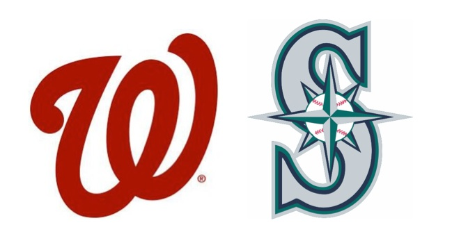 Nationals vs. Mariners World Series