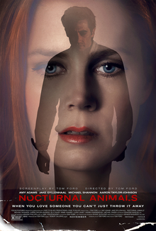 Nocturnal Animals is shit