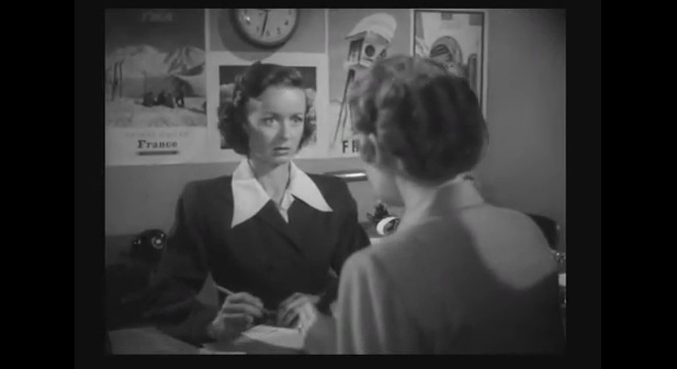 Noel Neill in Invasion USA (1952)