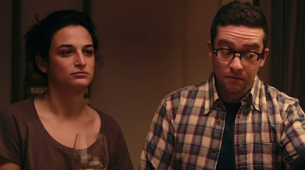 Jenny Slate in Obvious Child