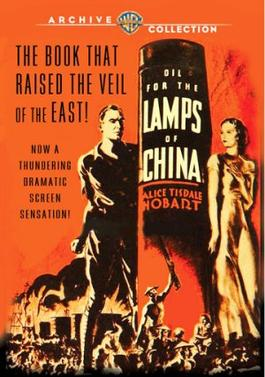 Oil for the Lamps of China movie review
