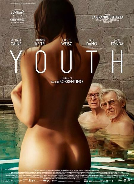 Paolo Sorrentino Youth