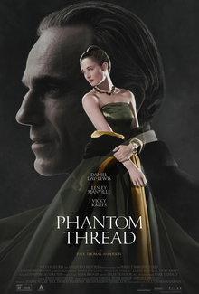 Phantom Thread movie review