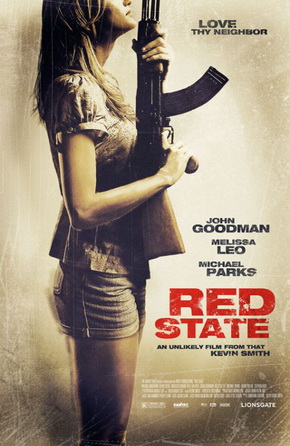 Kevin Smith's Red State