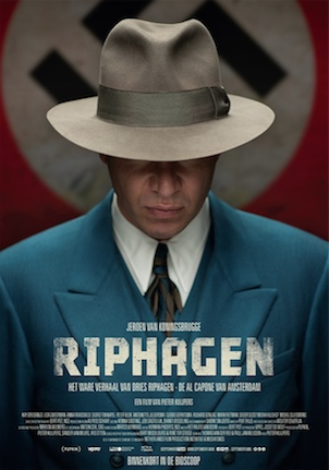 Riphagen movie review