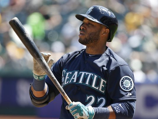 Should the Mariners trade Robinson Cano?