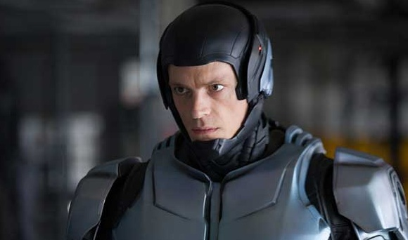 Worst Movies of 2014: Robocop