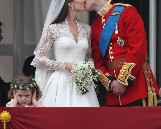 The Royal Wedding of Will and Kate