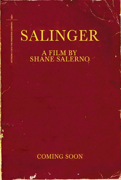 Salinger, a documentary by Shane Salerno