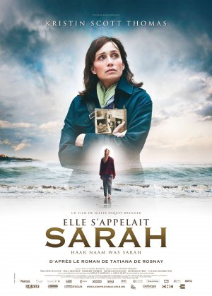 "Poster for ""Sarah's Key"" (2011)"