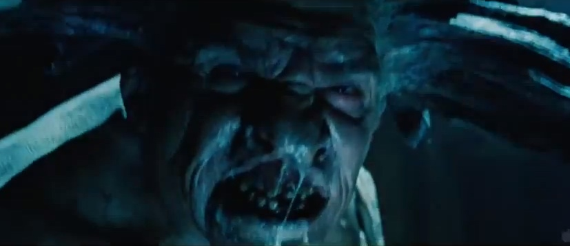"Snotmonster in ""Wrath of the Titans"" (2012)"