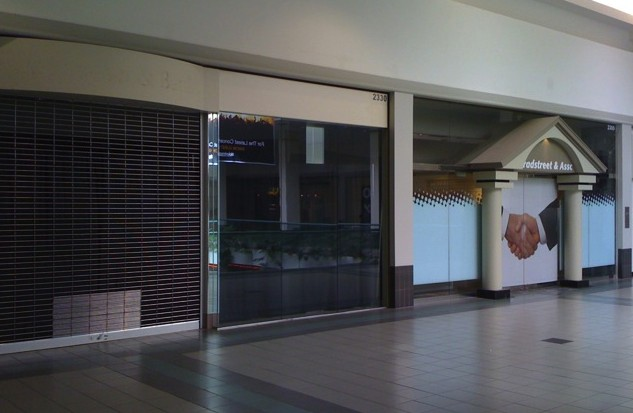 The death of Southdale Mall, Edina, Minn.