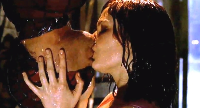 Hollywood Kisses Without Clothes