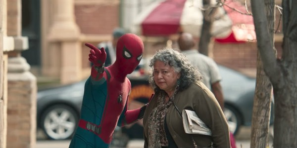 Spider-Man: Homecoming: top 10 movie of 2017
