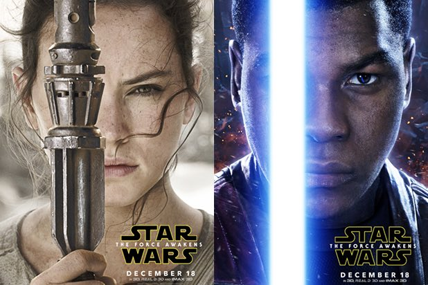 Star Wars: The Force Awakens becomes the highest-grossing domestic movie of all time