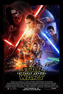 Star Wars: The Force Awakens movie review