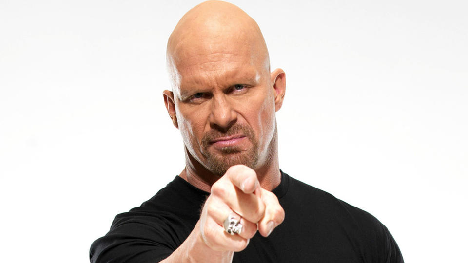 Stone Cold Steve Austin on marriage equality, religion
