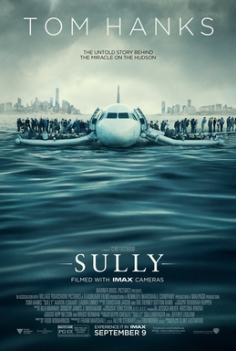 Sully: Clint Eastwood movie starring Tom Hanks