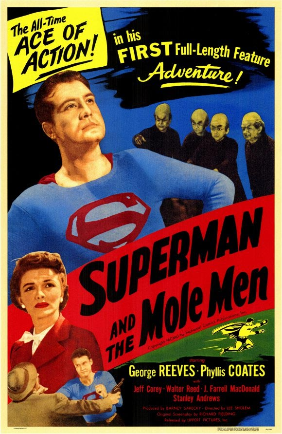 Superman and the Mole-Men (1951)