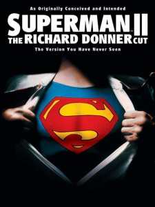 Superman II: the Donner Cut