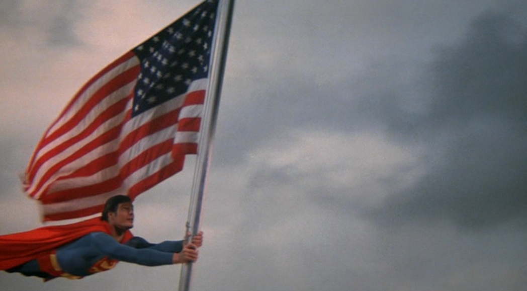 Did Superman resurrect patriotism? On truth, innocence, and the American way