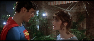 """Lois? I never lie,"" from ""Superman: The Movie"""