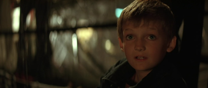 "Jack Gleeson, who would go on to play King Joffrey in ""Game of Thrones,"" as an innocent kid in ""Batman Begins"""