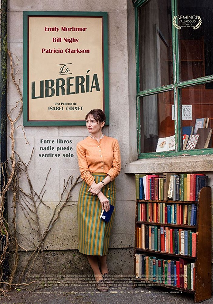 The Bookshop movie review