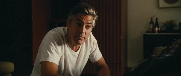 "George Clooney in ""The Descendants"" (2011)"