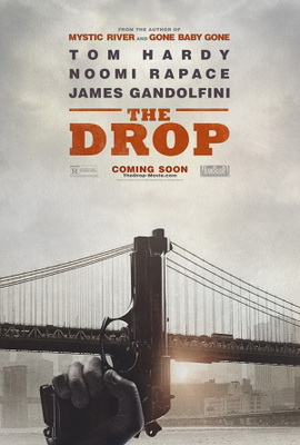 The Drop, with Tom Hardy