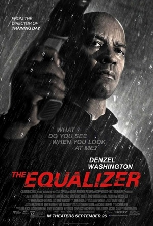 The Equalizer with Denzel Washington