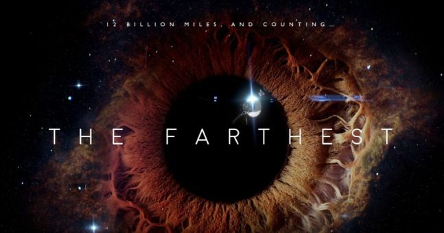 The Farthest: documentary on the Voyager spacecraft