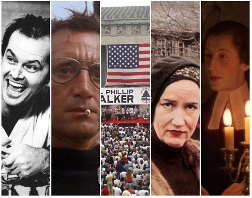 1975: the greatest year in American movie history, according to the BBC