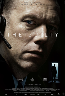 The Guilty full movie review