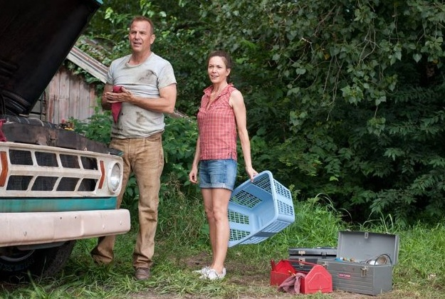 "Jonathan and Martha Kent in ""Man of Steel"" (2013)"