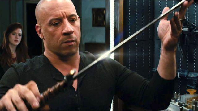 The Last Witch Hunter is sadly not the last Vin Diesel movie