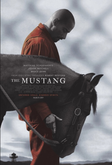 The Mustang movie review