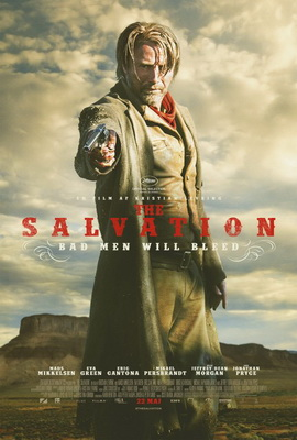 The Salvation with Mads Mikkelsen