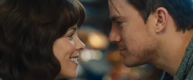 "Scene from ""The Vow"" (2012)"