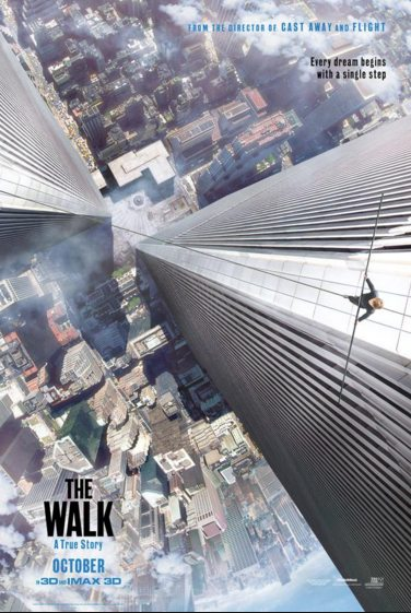 The Walk: Philippe Petit