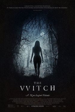 "Robert Eggers ""The Witch"""